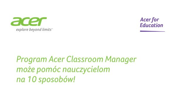 Acer_Classroom_Manager