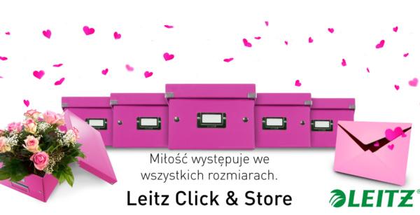 Leitzclick&store